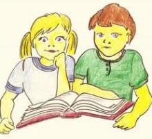 Didaktické hry na hodinách literárnej výchovy