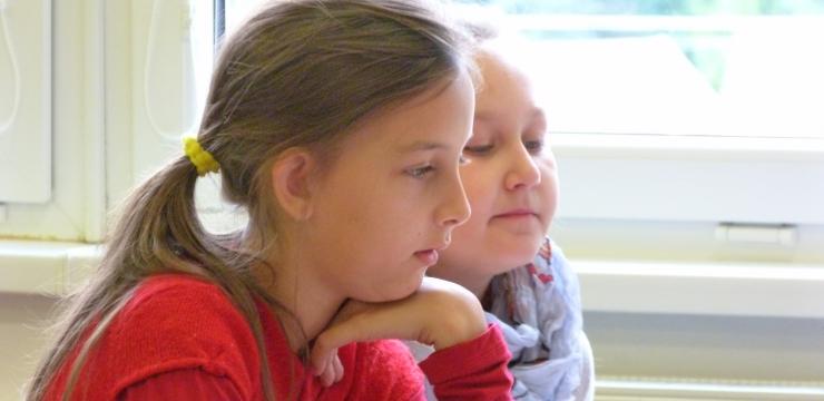 Námety pre učiteľov na prácu s rozprávkou