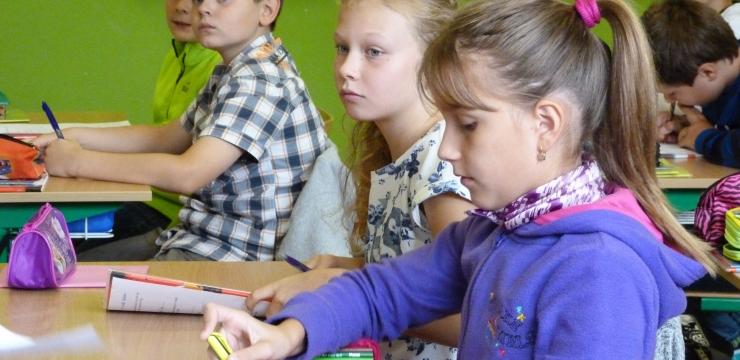 Hry na rozvoj detskej pozornosti, postrehu a rýchlosti