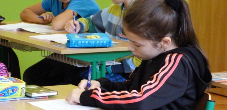 Aktivity podporujúce prácu s textom