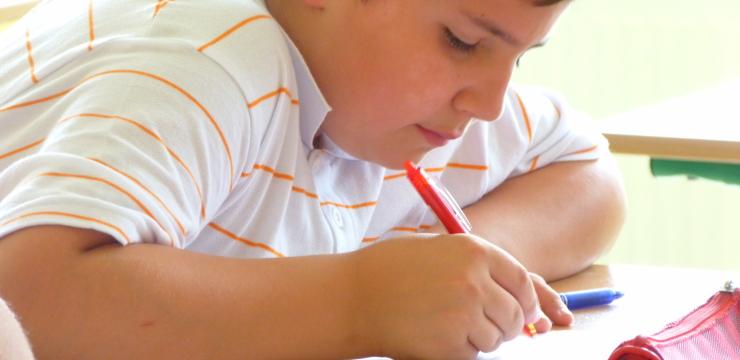 Najznámejšie techniky písania